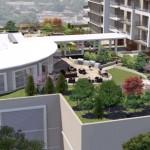 1400 Hi Line Apartment Property Ground
