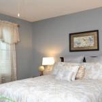 Advenir at Highland Park Apartment Bedroom