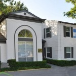 Advenir at Highland Park Apartment leasing Office