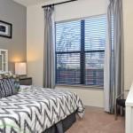 Alta Henderson Apartment Bedroom