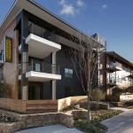 Alta Henderson Apartment Building View