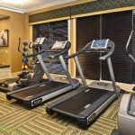 Alta Henderson Apartment Fitness Center
