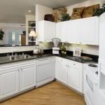 Archstone Park Cities Apartment Kitchen