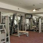 Broadstone Ambrose Apartment Fitness Centre