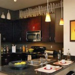 Broadstone Ambrose Apartment Kitchen