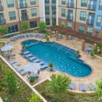 Broadstone Ambrose Apartment Pool