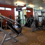 Eastwood on Henderson Apartment Fitness Center
