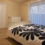 Edge at White Rock Apartment Bedroom