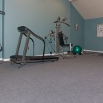 Edge at White Rock Apartment Fitness Center