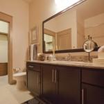 Eon at Maple Apartment Bathroom