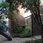 Hondo Park Apartment Outside View