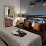 IMT Seville Uptown Bed Room