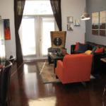 IMT Seville Uptown Family Room