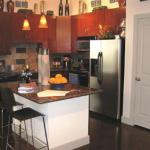 IMT Seville Uptown Kitchen