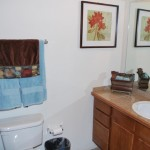 Interurban Building Apartment Bathroom