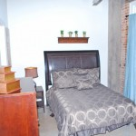 Interurban Building Apartment Bedroom
