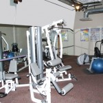 Interurban Building Apartment Fitness Center