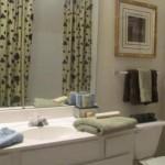 Kingsgate Apartment Bath Room