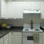 Kingsgate Apartment Kitchen