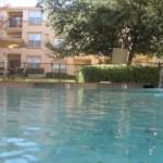 Kingsgate Apartment Pool