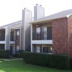 Lakewood Greens Apartment Building view