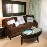 Lakewood Greens Apartment Living Room