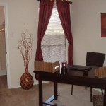Lakewood Greens Apartment Studyt Room