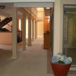 Lincoln Court Apartment Interior