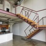 Lofts at Mockingbird Station Apartment Kitchen