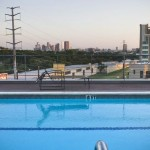 Lofts at Mockingbird Station Apartment Pool