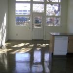 Magnolia Station Apartment Marbles Floor