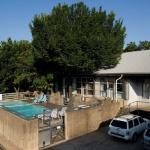 Magnolia Station Apartment Pool