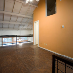Magnolia Station Apartment Wood Floor