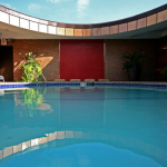 Manor House Apartment Pool