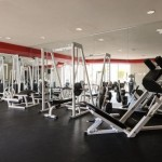 Marquis at Cedar Springs Apartment Fitness Center