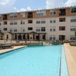 Marquis at Cedar Springs Apartment Pool