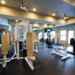 Marquis at West Village Apartment Fitness Center