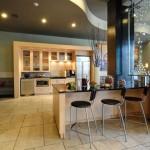 McKinney Uptown Apartment Interior