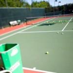 Meadow in Village Apartment Tennis Court