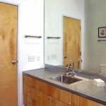 Mitchell Lofts Apartment Bath Room