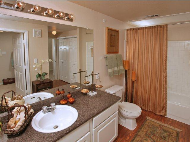 Northbridge In The Village Apartment Bath Room Apartment