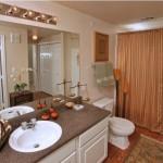 Northbridge in the Village Apartment Bath Room