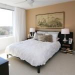 Park 4200 Apartment Bedroom