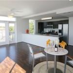 Park 4200 Apartment Dining Area