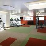 Park 4200 Apartment Fitness Center