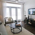 Park 4200 Apartment Living Room