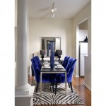 Post Gallery Apartment Dining Room