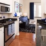 Post Gallery Apartment Kitchen