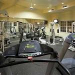 Post Uptown Village Apartment Fitness Center