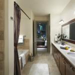 The Ashton Apartment Bath Room
